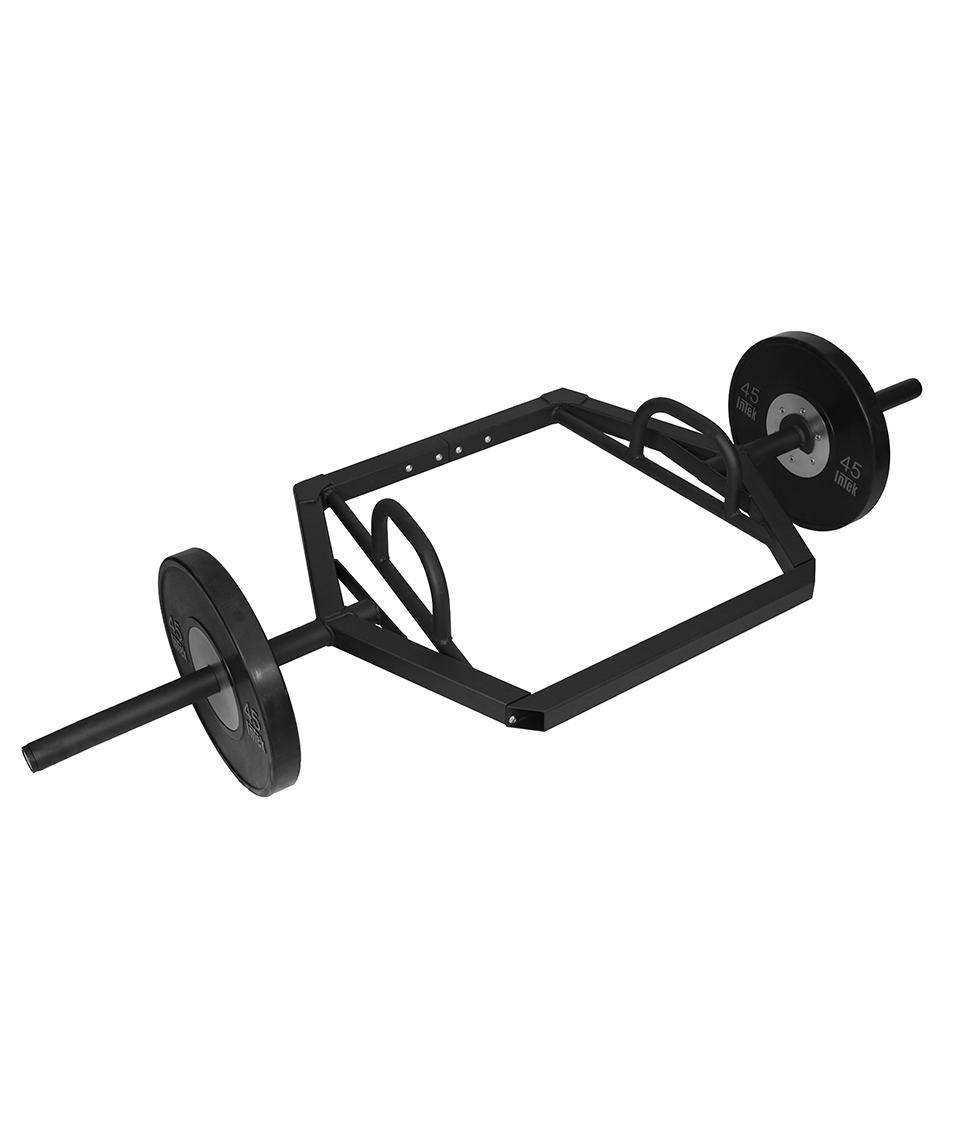 Modular Functional Bars